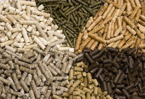 生物质颗粒燃料相比煤炭费用低廉吗?